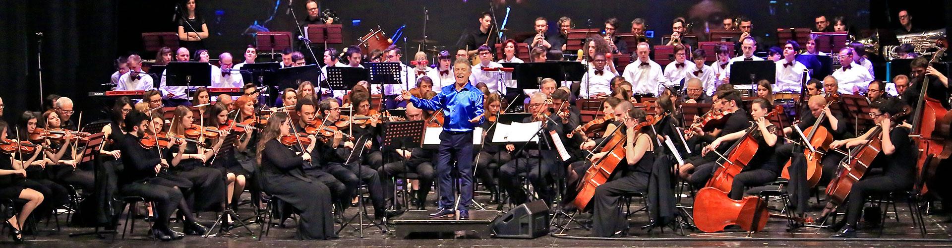 slide home orchestra magica musica