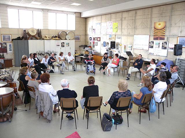 Sracconti di Orchestra Magica Musica